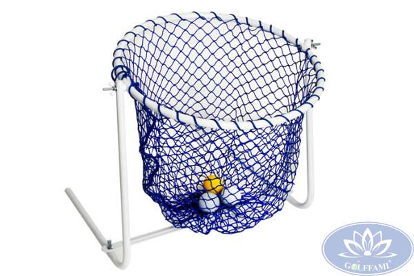 chipping net màu xanh