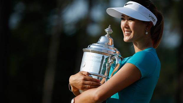 Bật mí cách sửa các lỗi cơ bản của golfer nữ