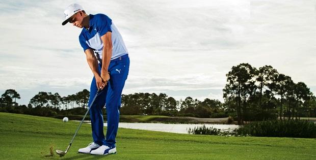 Kỹ thuật chip golf và phương pháp chip golf khi chơi