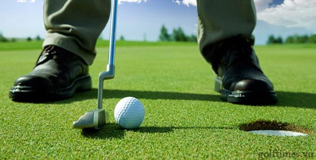 Kỹ thuật putting golf đúng và chuẩn nhất