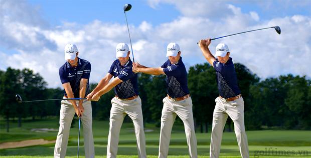 Những cú đánh cơ bản trong golf mà bạn cần biết
