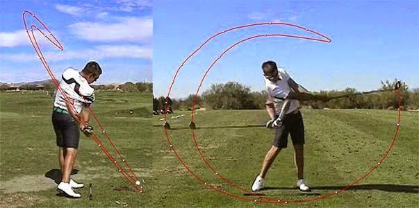Kỹ thuật swing golf cơ bản cho người mới chơi
