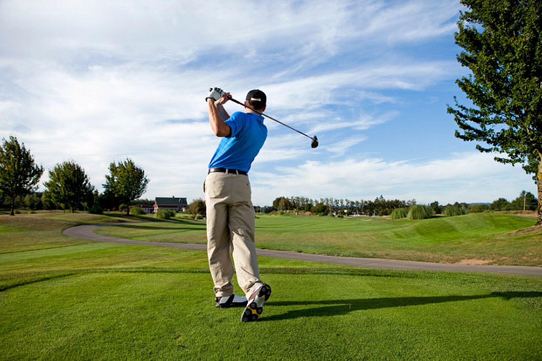 Những kỹ thuật tập golf cơ bản dành cho người mới chơi
