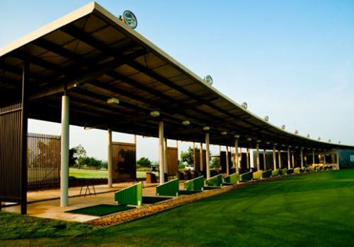 Những sân tập golf ở Hà Nội mà bạn nên ghé thăm