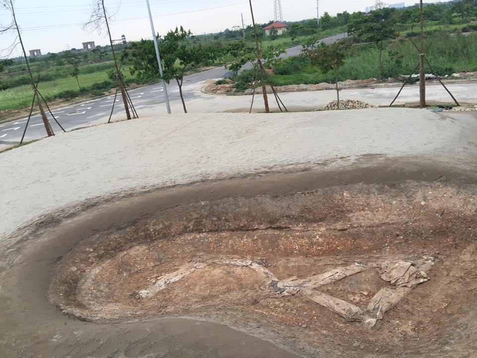 Thi công bunker hỗ cát, bẫy nước