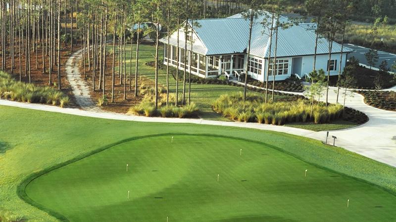 Có thể bạn chưa biết: Golf course là gì ?