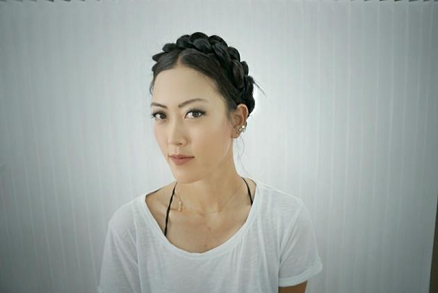 Nữ thần golf Hàn Quốc xinh đẹp - Michelle Wie