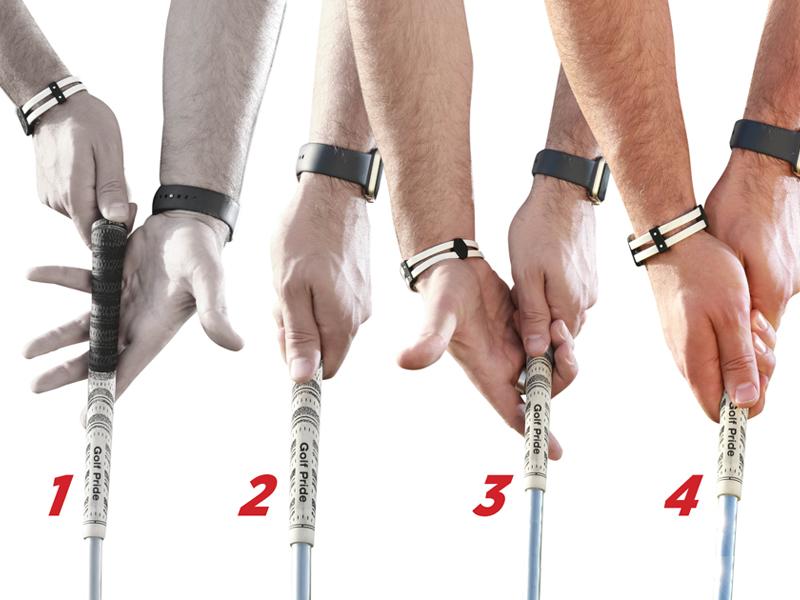 Cách cầm gậy golf đúng cách cho new golfer