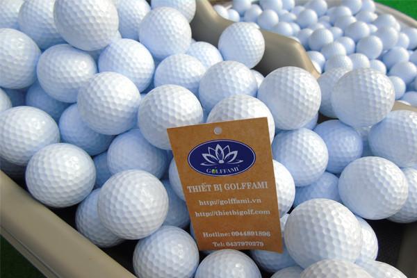 Bóng golf nhập khẩu