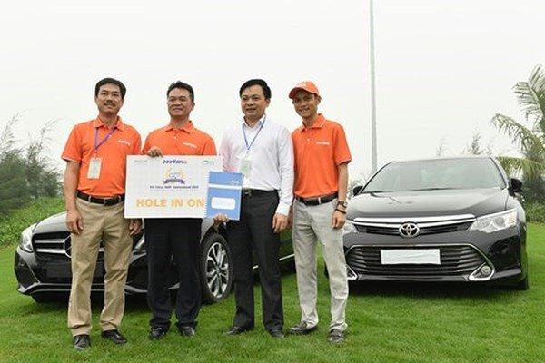 Giải đấu sắp diễn ra tại FLC Golf Championship 2018