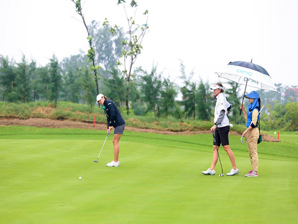 Giải FLC Golf Championship 2018