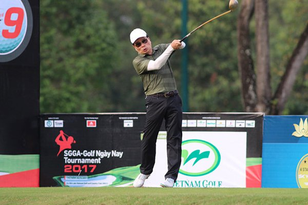 Giải SGGA-Golf Ngày Nay 2017