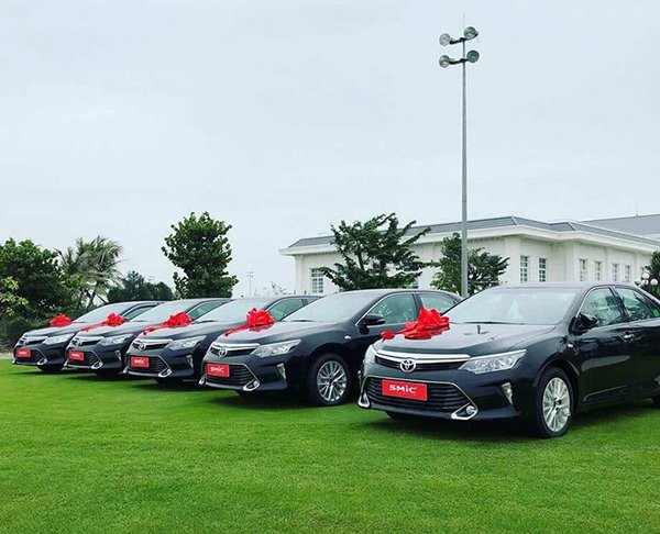 Cơ cấu khi tham gia Giải thưởng FLC Golf Championship 2018