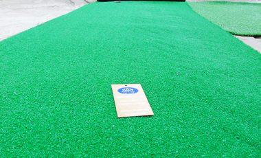 Cỏ nhân tạo sân golf Gomic 66