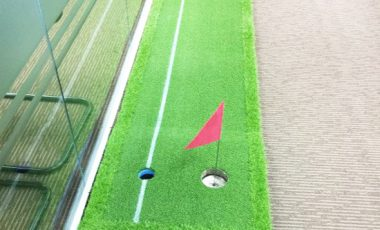 Thảm tập golf Putting Golf Green Gomip24