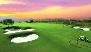 Sân golf Vân Đồn