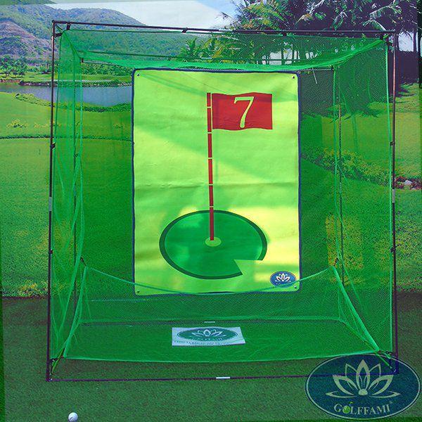 Bộ khung tập golf Gomik60-3