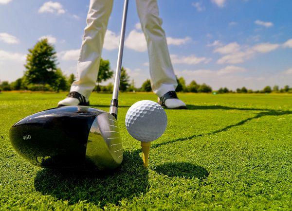 Học đánh golf cơ bản