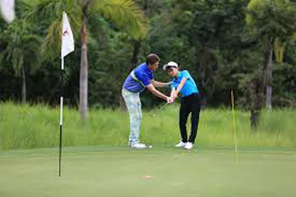 Học golf cơ bản