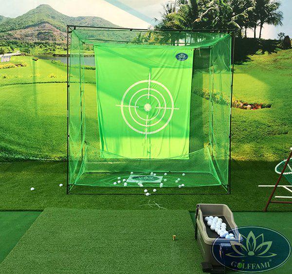 Bộ khung tập golf Gomik60-5