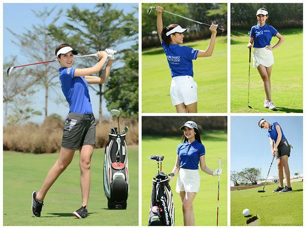 Nên học đánh golf ở TP HCM ở đâu