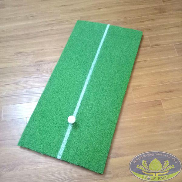 Thảm tập golf Gomit08