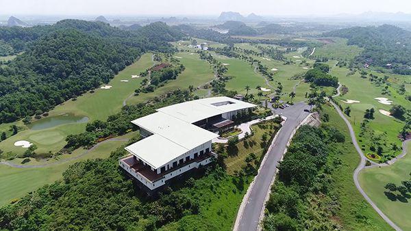 Tổng quan về sân golf Hoàng Gia