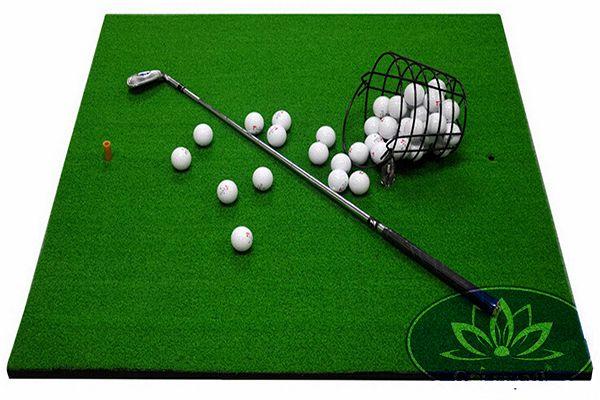 Thảm tập golf Gomit10