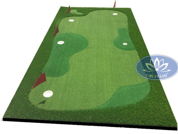 Thảm tập golf putting Gomit31