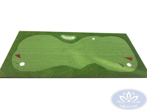 Thảm tập golf putting Gomip30