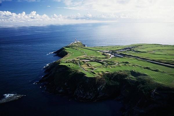 Cùng khám phá 7 sân golf đẹp nhất hành tinh