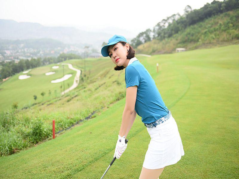 Lợi ích của việc chơi golf đối với sức khỏe