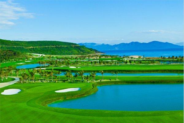 Dịch vụ đẳng cấp Sân golf Phú Quốc