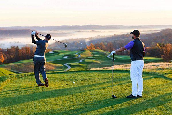 Thuật ngữ golf phổ biến