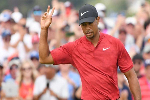 Siêu sao golf Woods và Mickelson nhận vé đặc cách dự Ryder Cup
