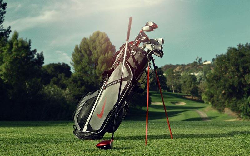 Dụng cụ golf dành cho người bắt đầu chơi golf