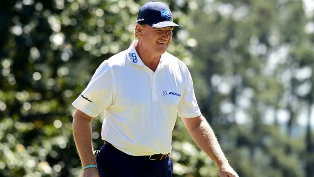 Golf thủ người truyền lửa số 1 thế giới