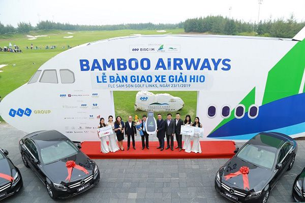 Bay Bamboo Airways