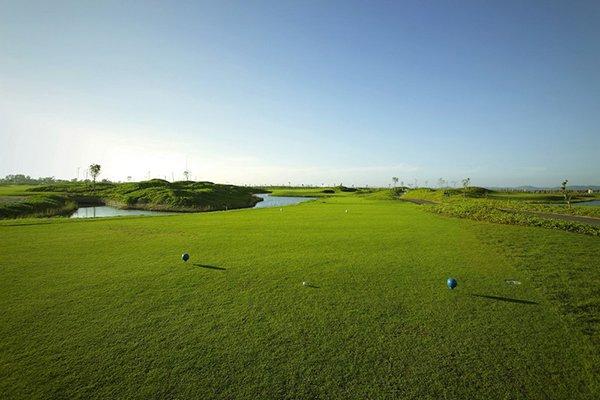 Cựu binh Mỹ đến Đà Nẵng chơi golf vào dịp sinh nhật thứ 100