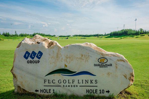 Nỗ lực nâng tâm golf Việt của Tập đoàn FLC