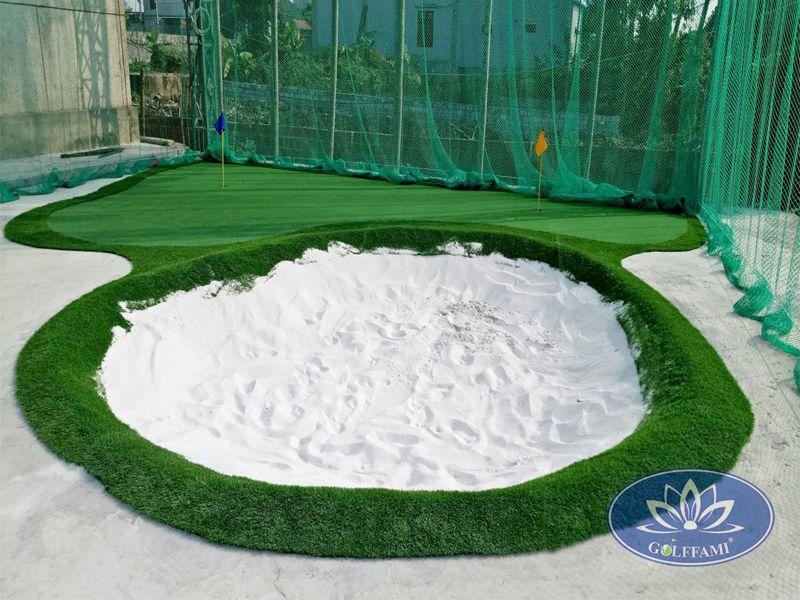 Green golf tại Hải Phòng