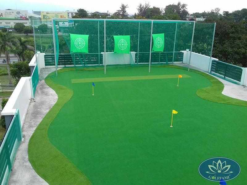 green golf công ty cp Đồng Nai