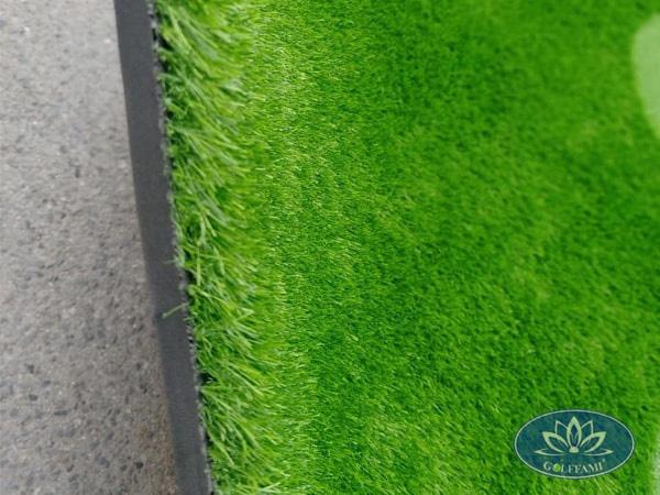 Sân tập golf cỏ nhân tạo