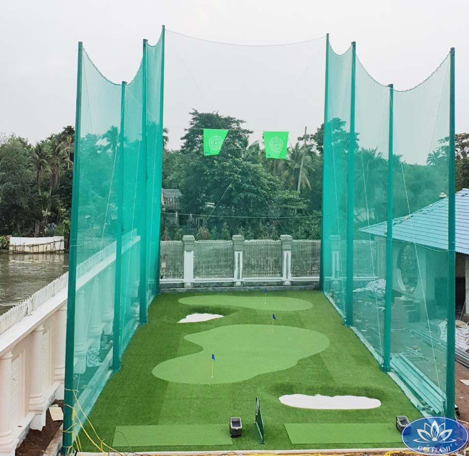 Green golf đồng nai
