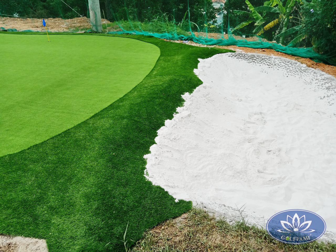 Green golf Bãi Cháy Hạ Long Quảng Ninh
