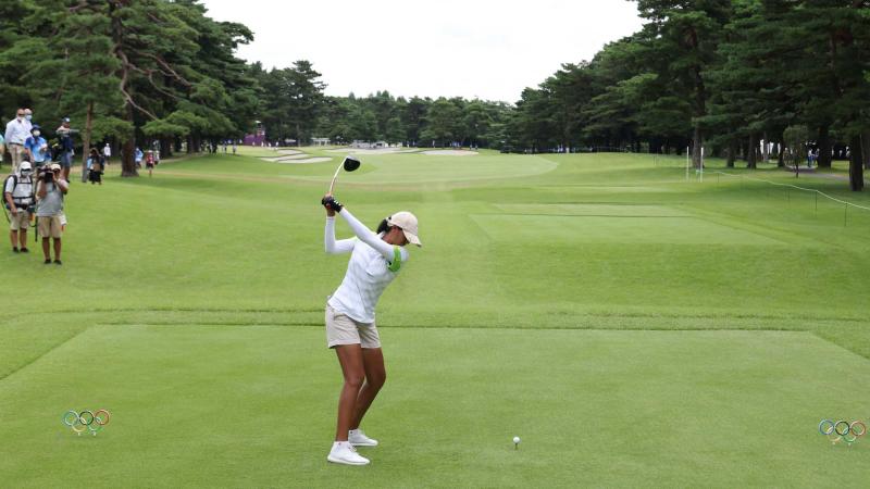 Bí quyết chinh phục những sân golf dài