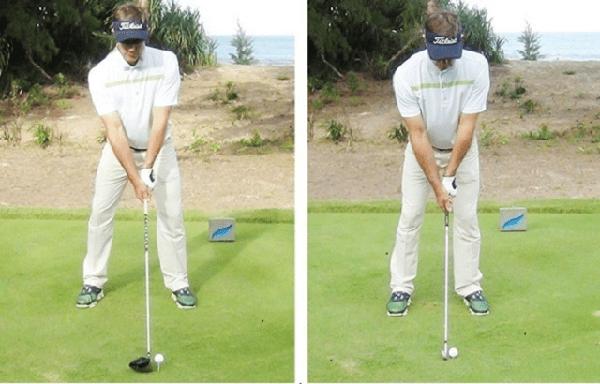 Mẹo chơi golf dễ dàng hơn