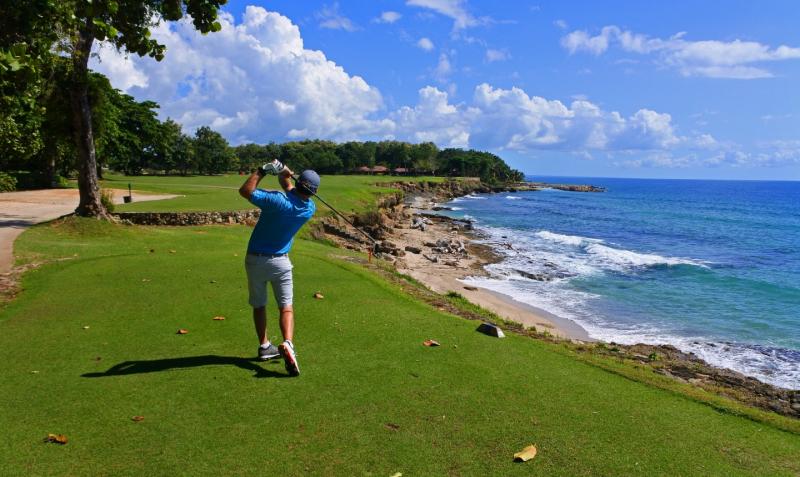 Tiềm năng phát triển du lịch golf ở Cộng hoà Dominica
